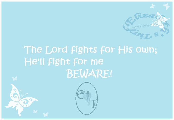 Fight for me (2)